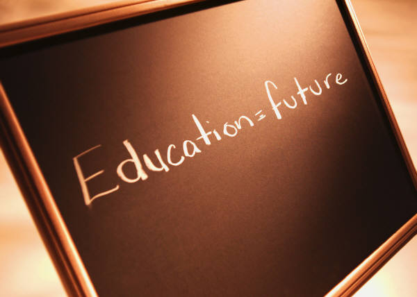 Education=Future